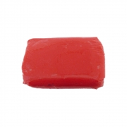 Massa para Biscuit - Vermelho Chinês - 85g