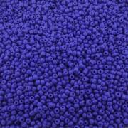 Miçanga 6/0 - Azul Royal - 250g