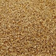 Pino Chupeta - Dourado - 3mm x 7mm - 100pçs