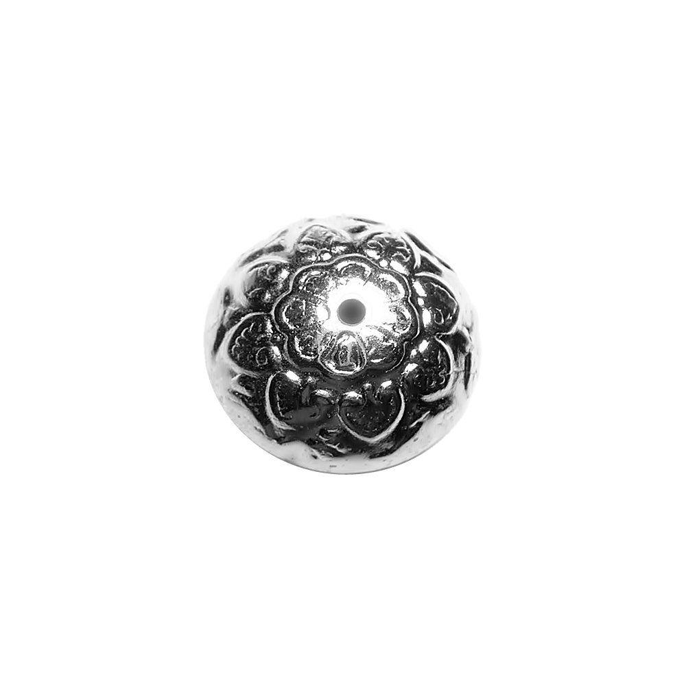 Entremeio de Metal - 30mm  - Nathalia Bijoux®