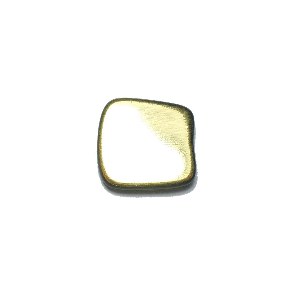 Entremeio de Plástico - 20mm  - Nathalia Bijoux®