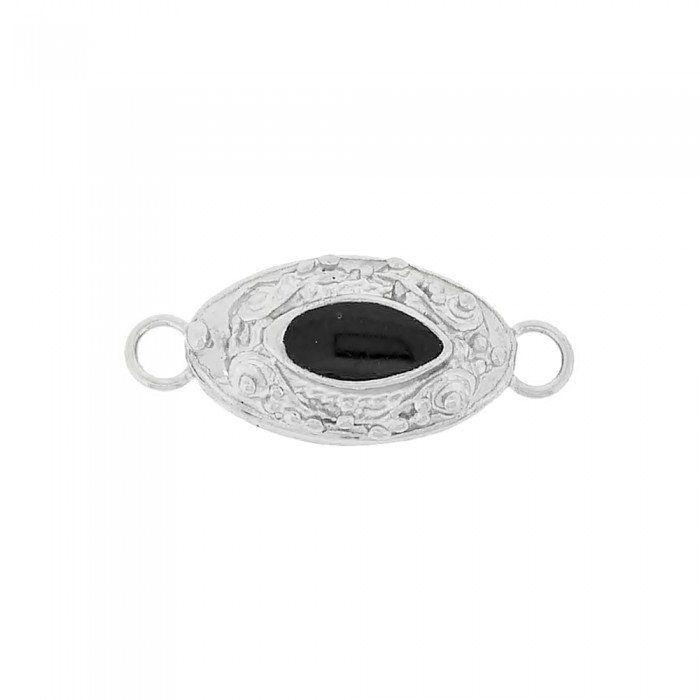 Alongador de Metal 2 Saídas - 23mm  - Nathalia Bijoux®