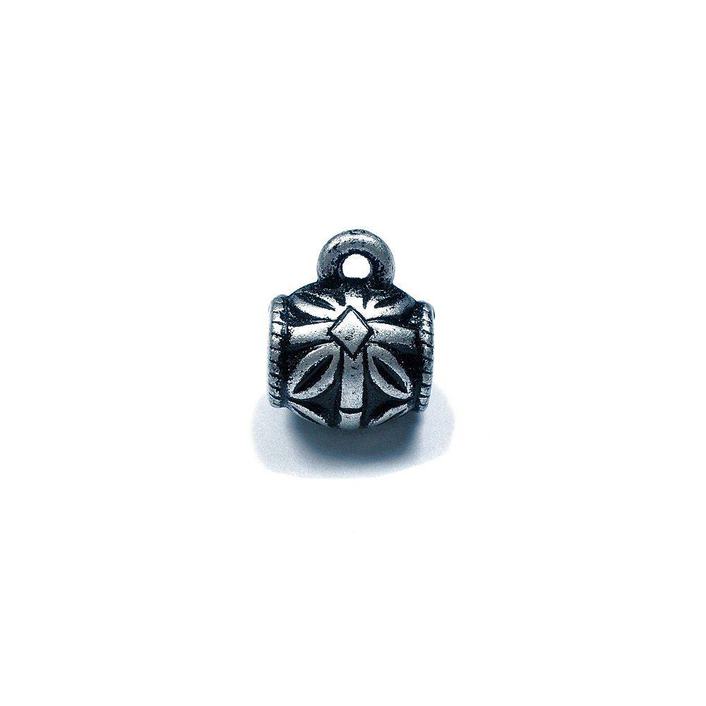 Entremeio Caneca de Plástico - 10mm  - Nathalia Bijoux®