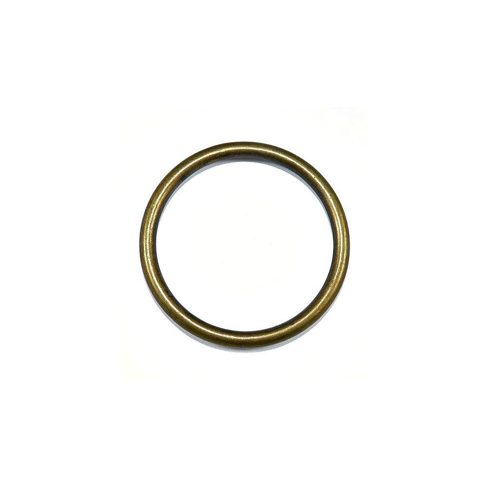 Argola de ABS - 48mm  - Nathalia Bijoux®