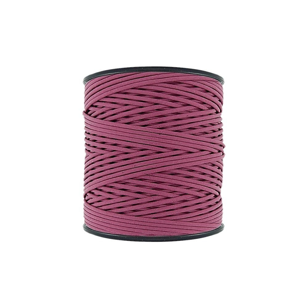 Cordão Encerado - Pink (413) - 2mm - 300m - Premium  - Nathalia Bijoux®