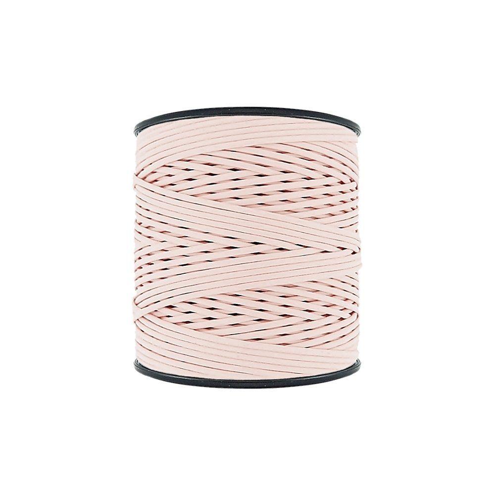 Cordão Encerado - Rosa (471) - 2mm - 300m - Premium  - Nathalia Bijoux®