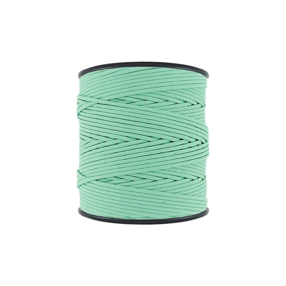 Cordão Encerado - Verde (472) - 2mm - 300m - Premium  - Nathalia Bijoux®