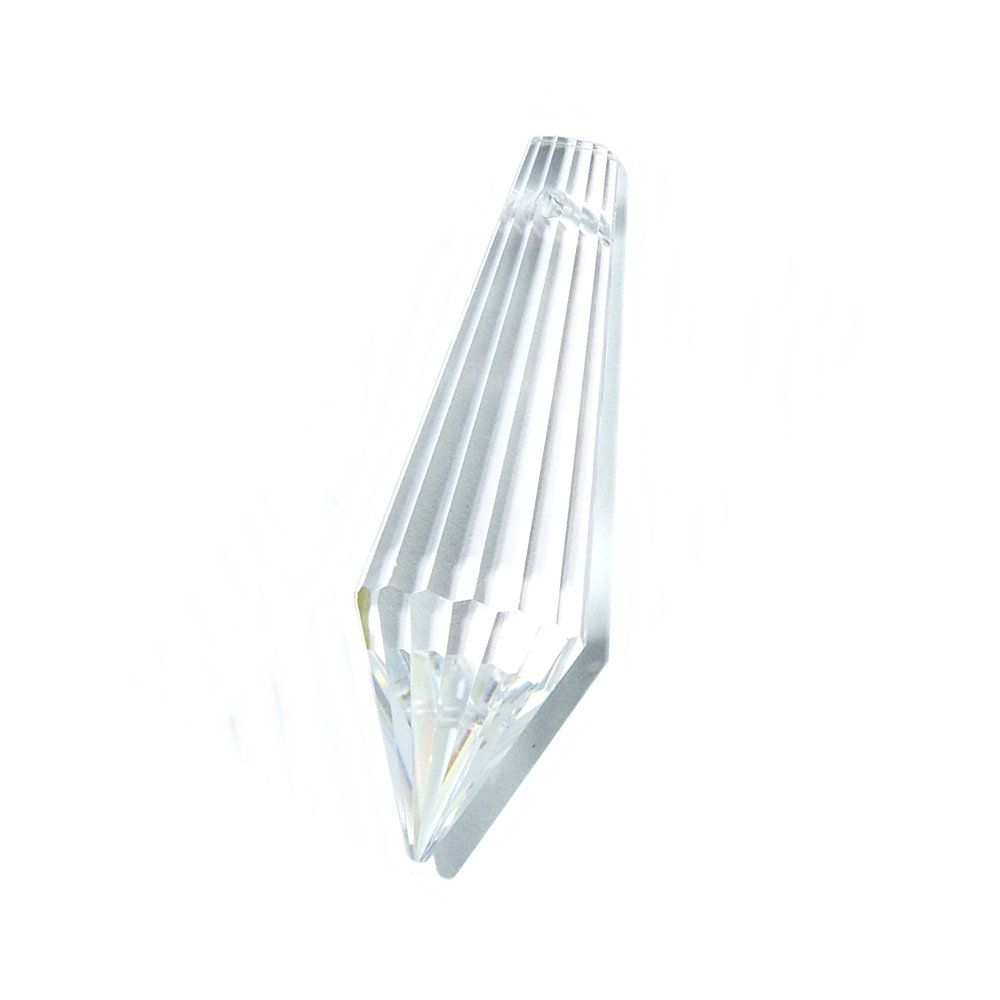 Pingente de Cristal - 37mm  - Nathalia Bijoux®