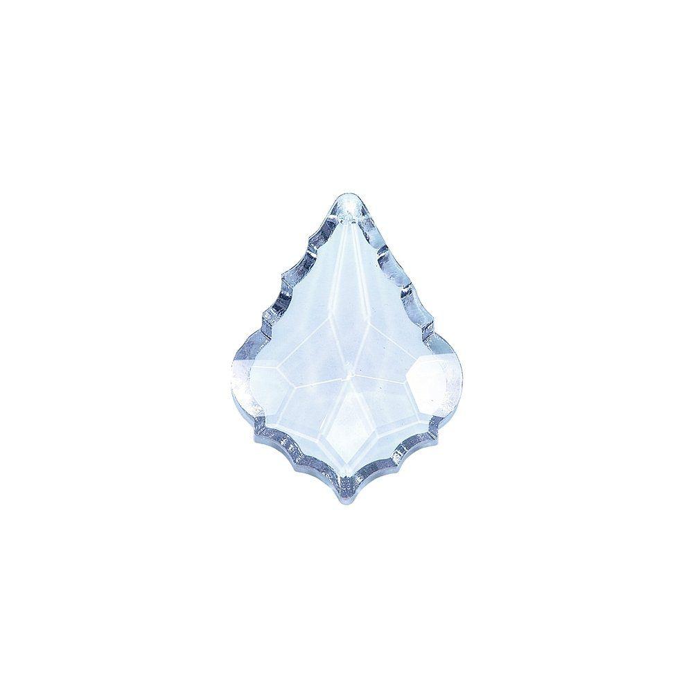 Pingente Bacalhau de Cristal - 30mm  - Nathalia Bijoux®