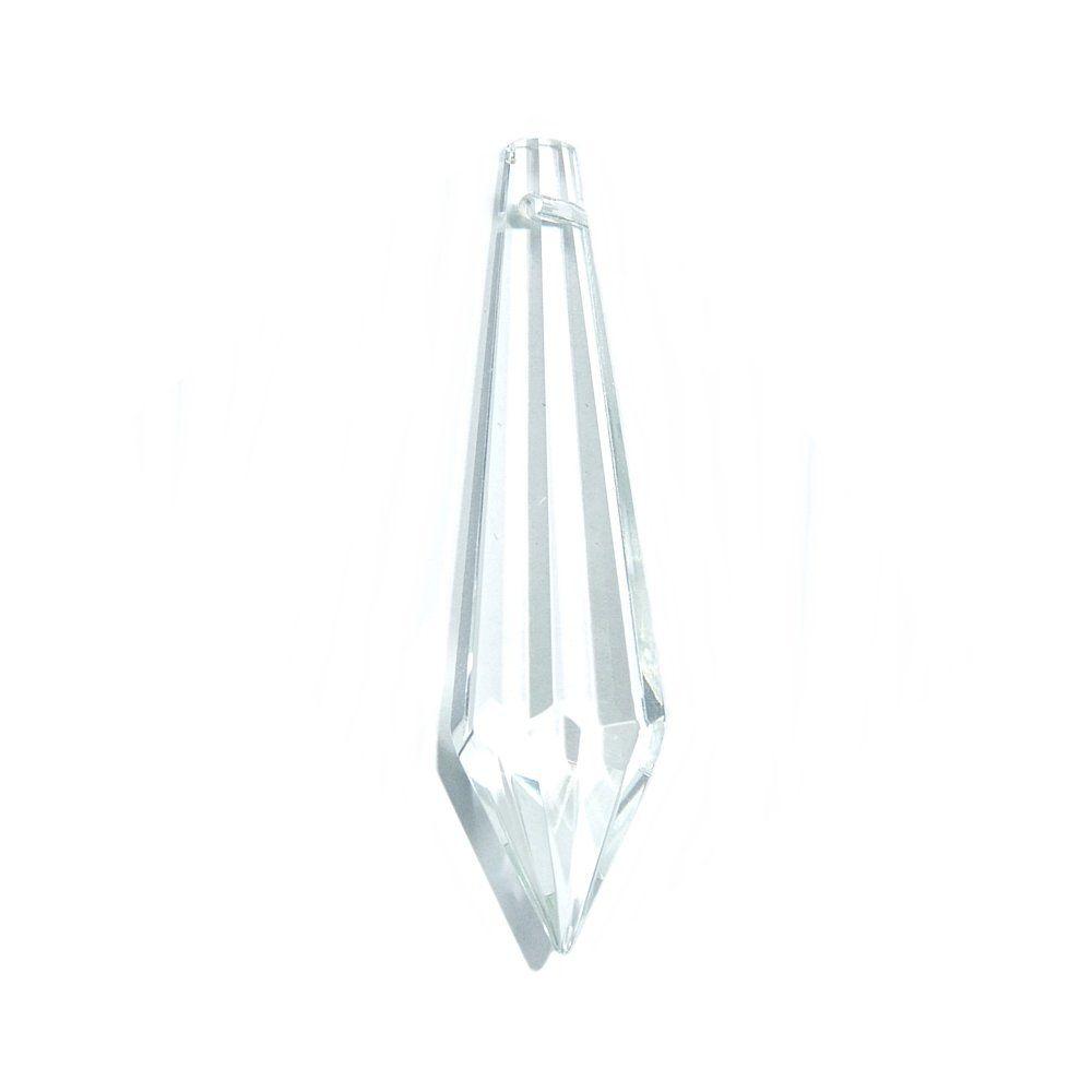 Pingente de Cristal - 59mm  - Nathalia Bijoux®