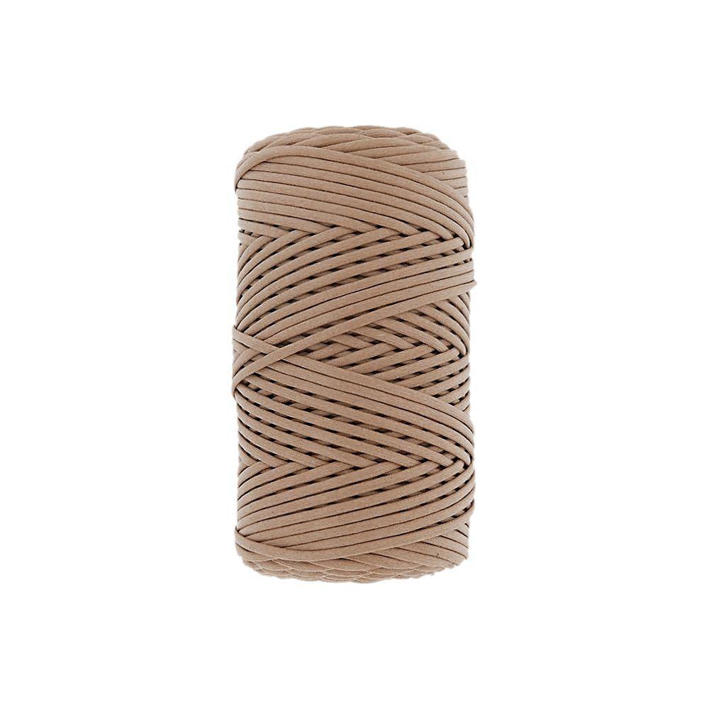 Cordão Encerado - Belina (392) - 1mm - 100m  - Nathalia Bijoux®