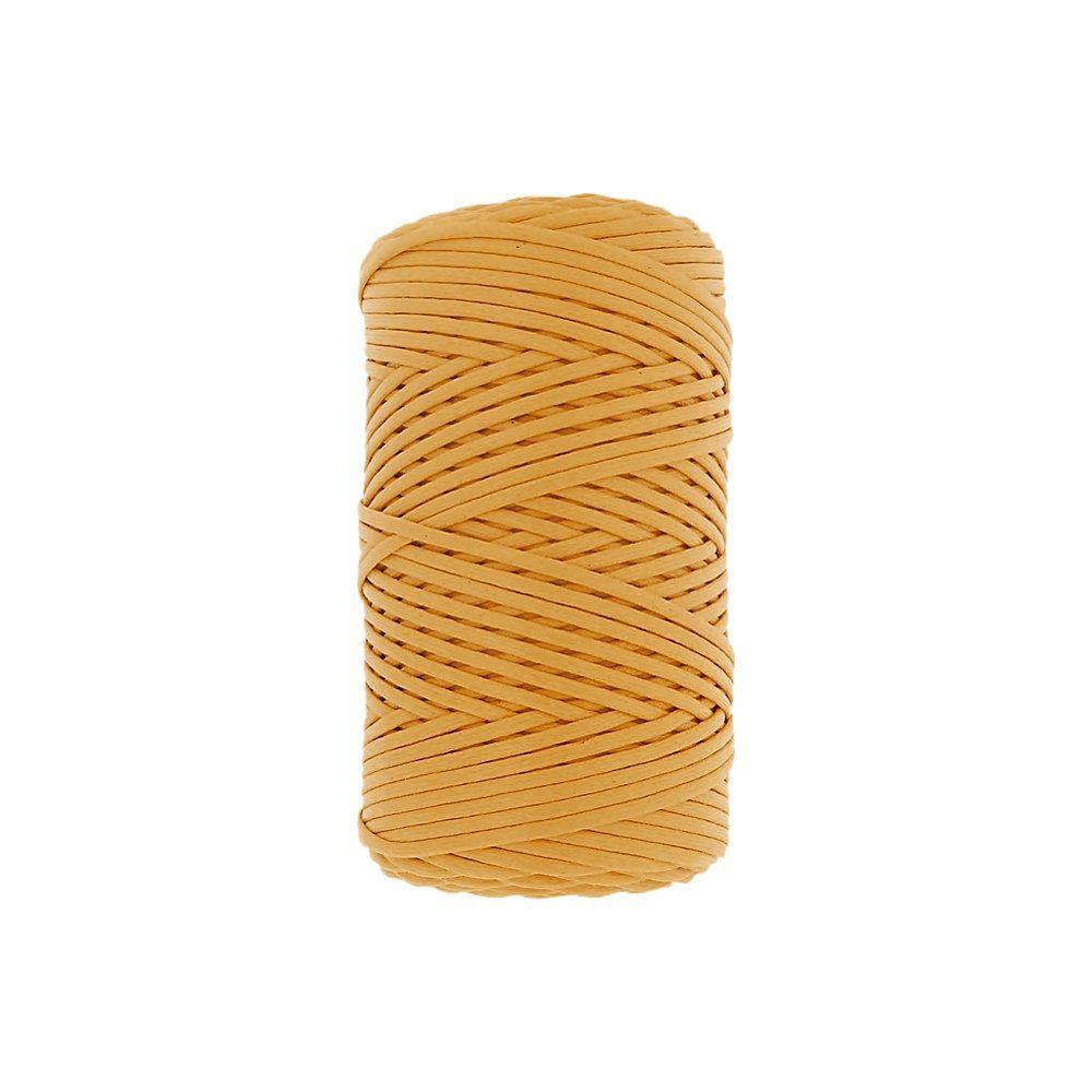 Cordão Encerado - Gema (412) - 1mm - 100m  - Nathalia Bijoux®