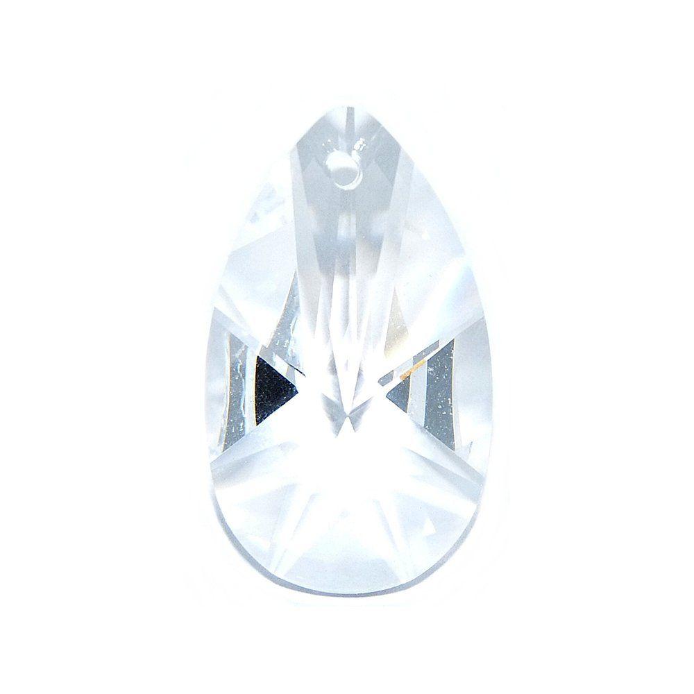 Pingente Gota de Cristal - 48mm  - Nathalia Bijoux®