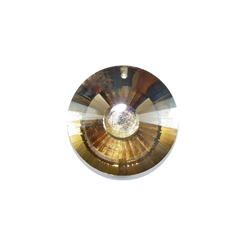 Pingente de Cristal - 40mm  - Nathalia Bijoux®