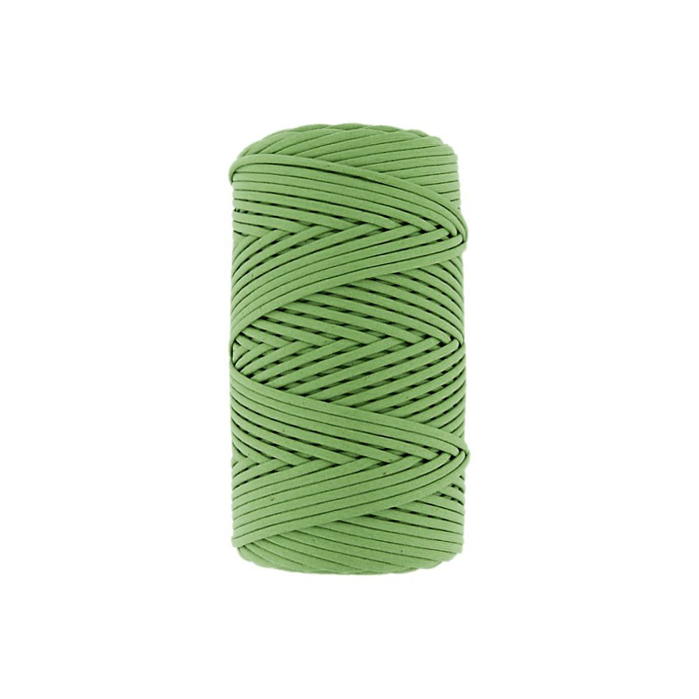 Cordão Encerado - Pistache (170) - 1mm - 100m  - Nathalia Bijoux®