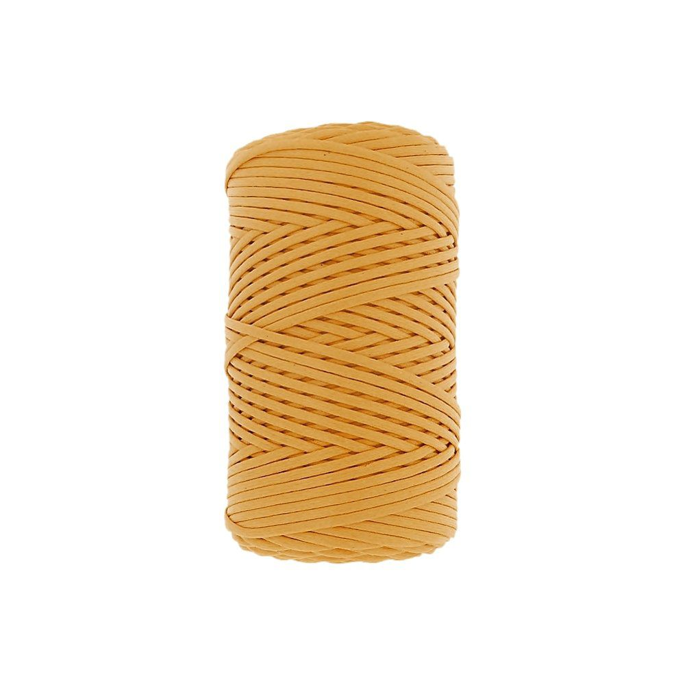 Cordão Encerado - Gema (412) - 2mm - 100m  - Nathalia Bijoux®