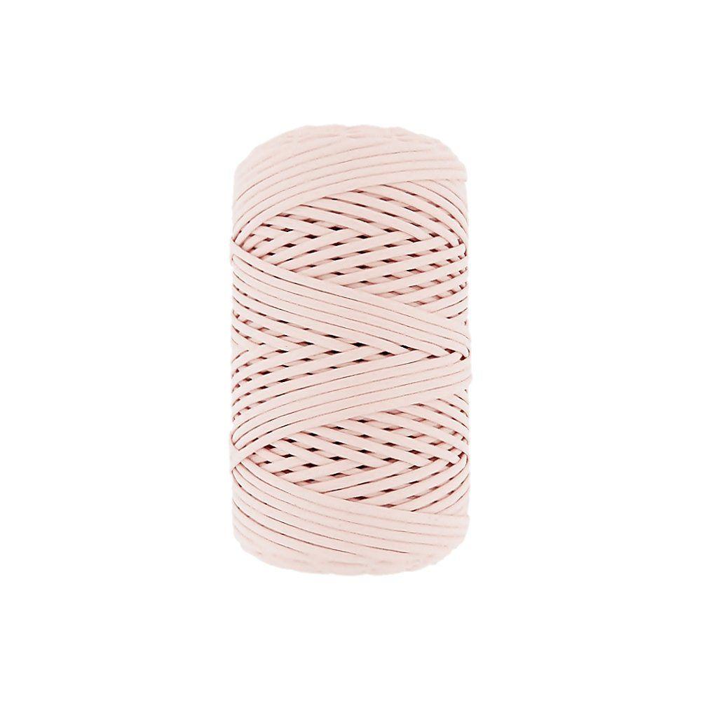 Cordão Encerado - Rosa (471) - 2mm - 100m  - Nathalia Bijoux®
