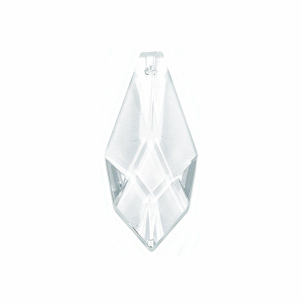 Pingente Gravata de Cristal - 51mm  - Nathalia Bijoux®