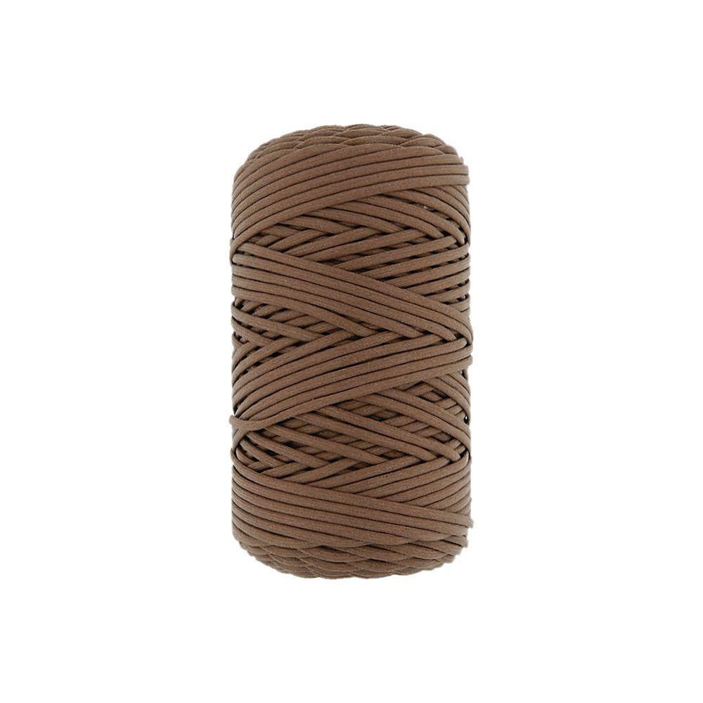 Cordão Encerado - Grunge (349) - 3mm - 100m  - Nathalia Bijoux®