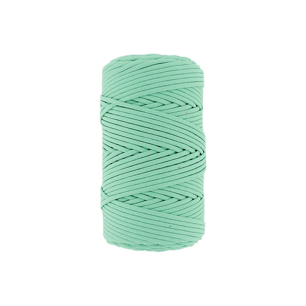Cordão Encerado - Verde (472) - 3mm - 100m  - Nathalia Bijoux®