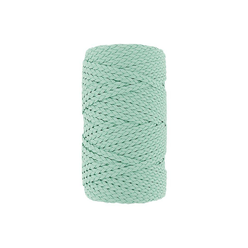 Cordão Encerado Trançado - Calipso (337) - 5mm - 50m  - Nathalia Bijoux®