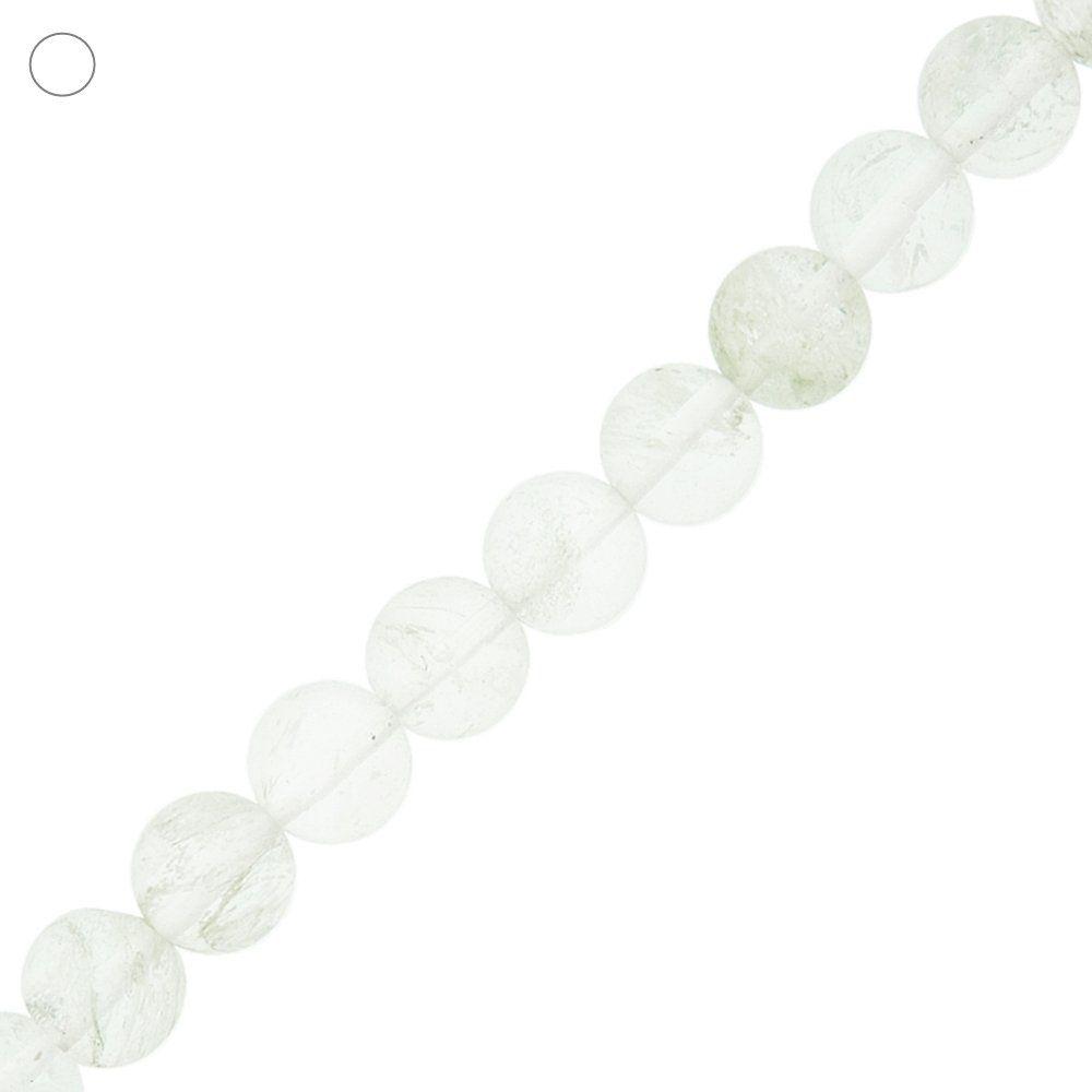 Fio de Contas de Vidro - Variado Fashion Opal - 12mm - 40cm  - Nathalia Bijoux®