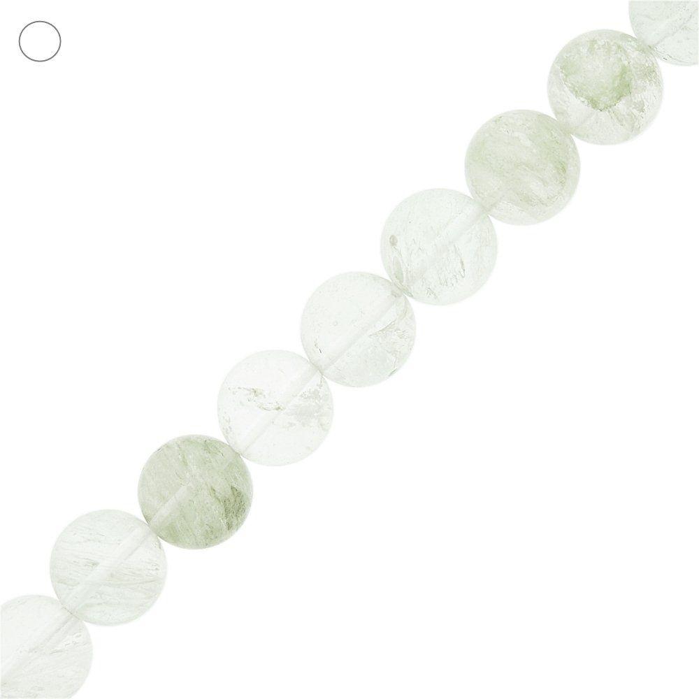 Fio de Contas de Vidro - Variado Fashion Opal - 14mm - 40cm  - Nathalia Bijoux®
