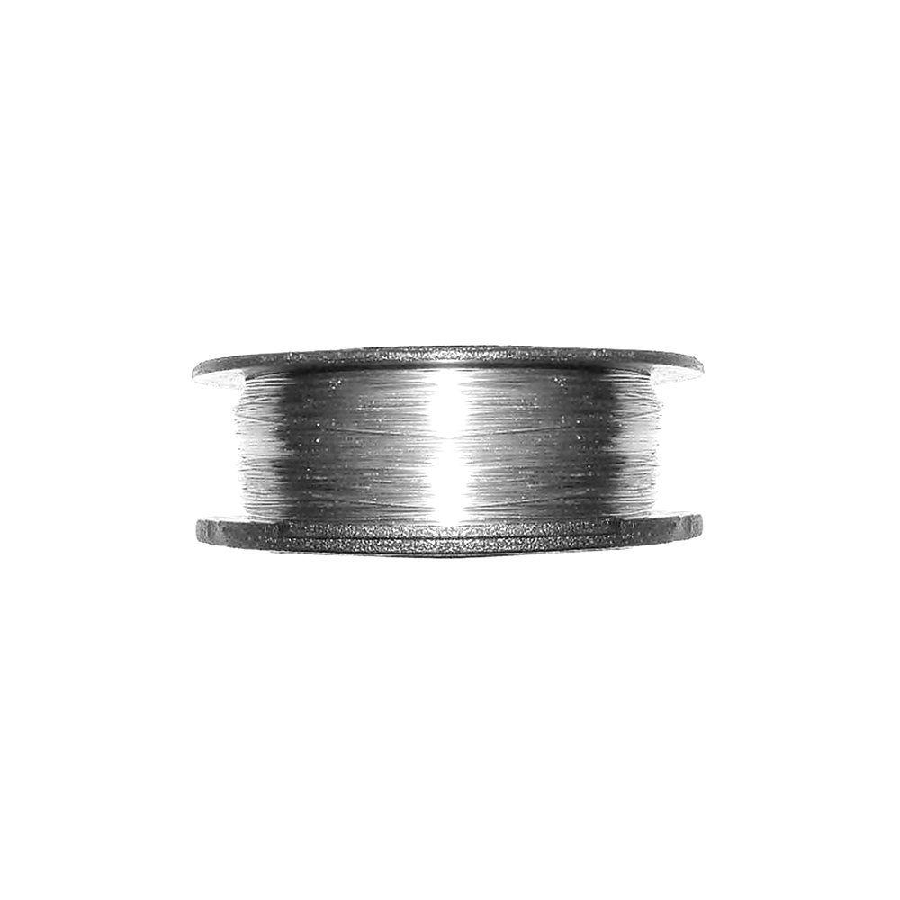 Arame Copper Wire - Inox - 50m  - Nathalia Bijoux®