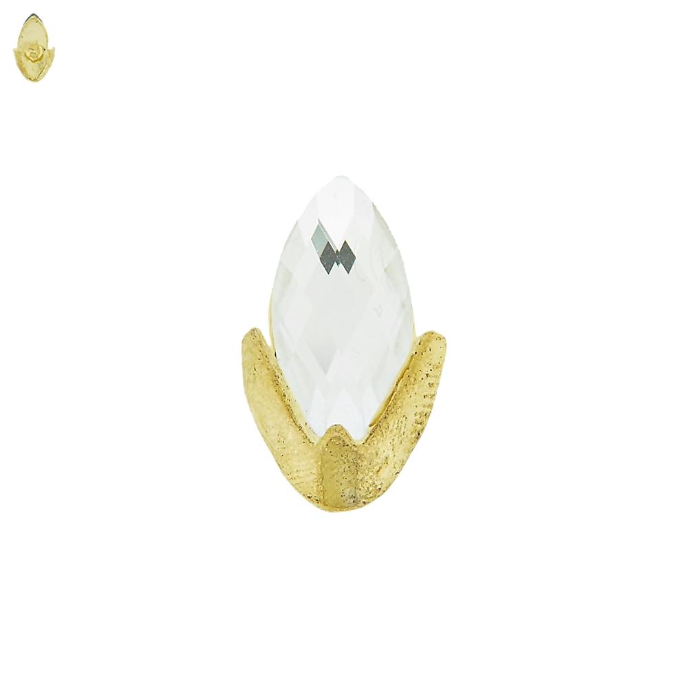 Piercing para Chinelo - 18mm  - Nathalia Bijoux®