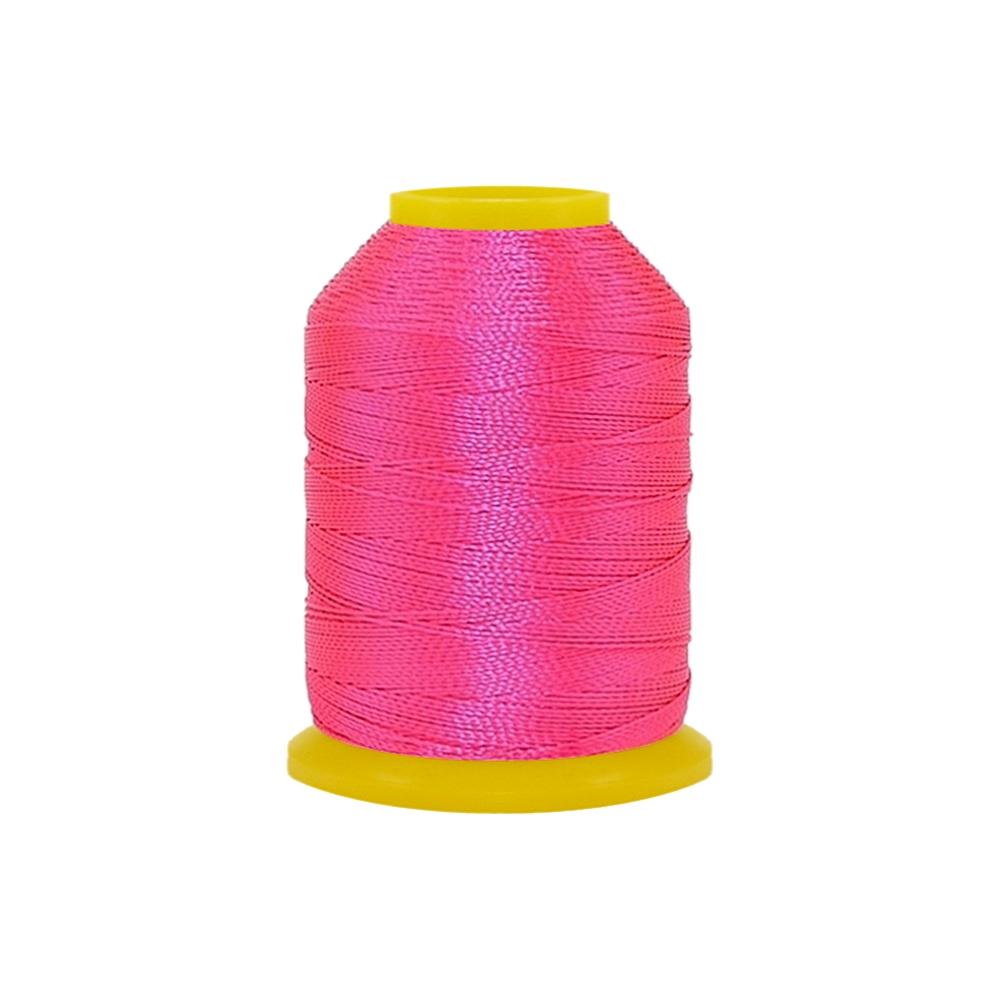 Rolo de Cordonê Nacional - Pink - 500m  - Nathalia Bijoux®