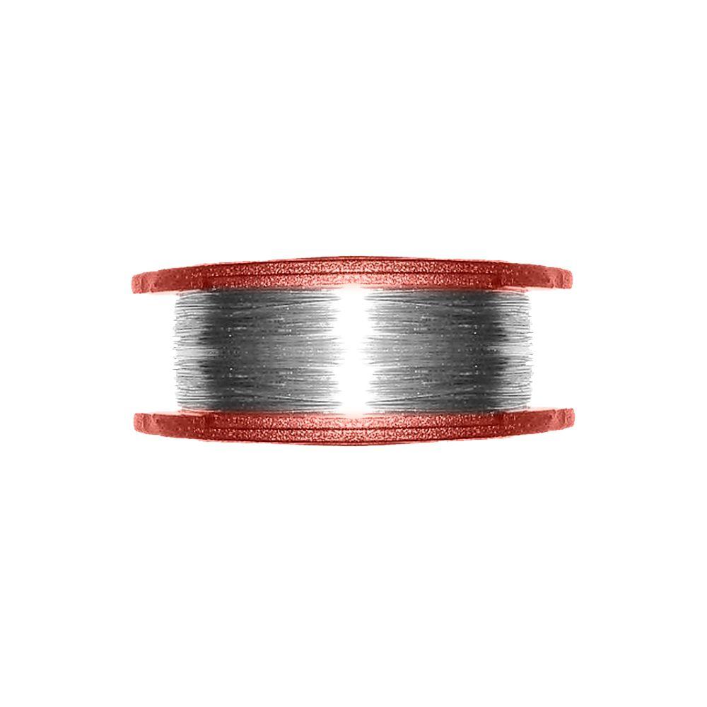 Arame Copper Wire - Níquel - 250m  - Nathalia Bijoux®