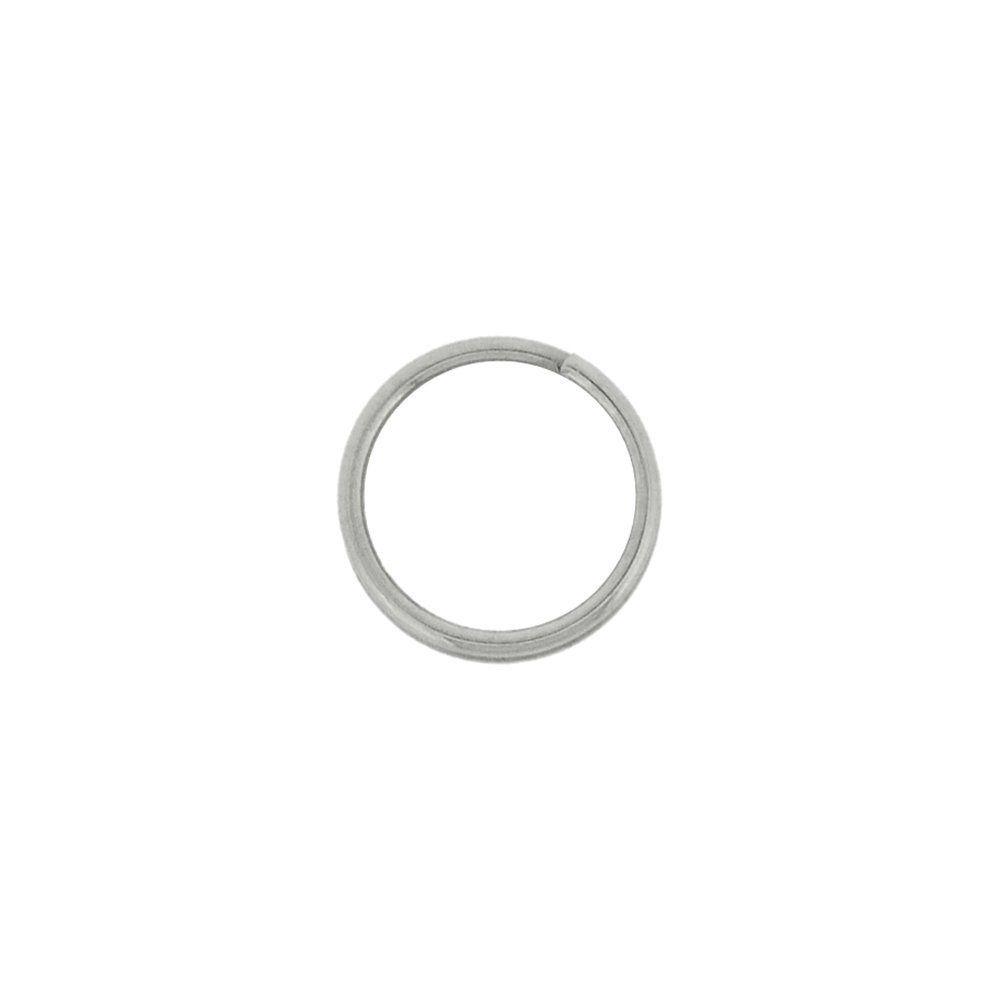 Argola para Chaveiro - 16mm  - Nathalia Bijoux®