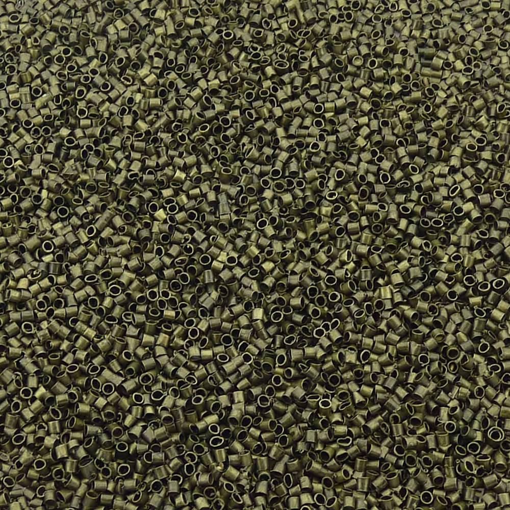Fixador Ouro Velho - Aprox. 5000pçs  - Nathalia Bijoux®