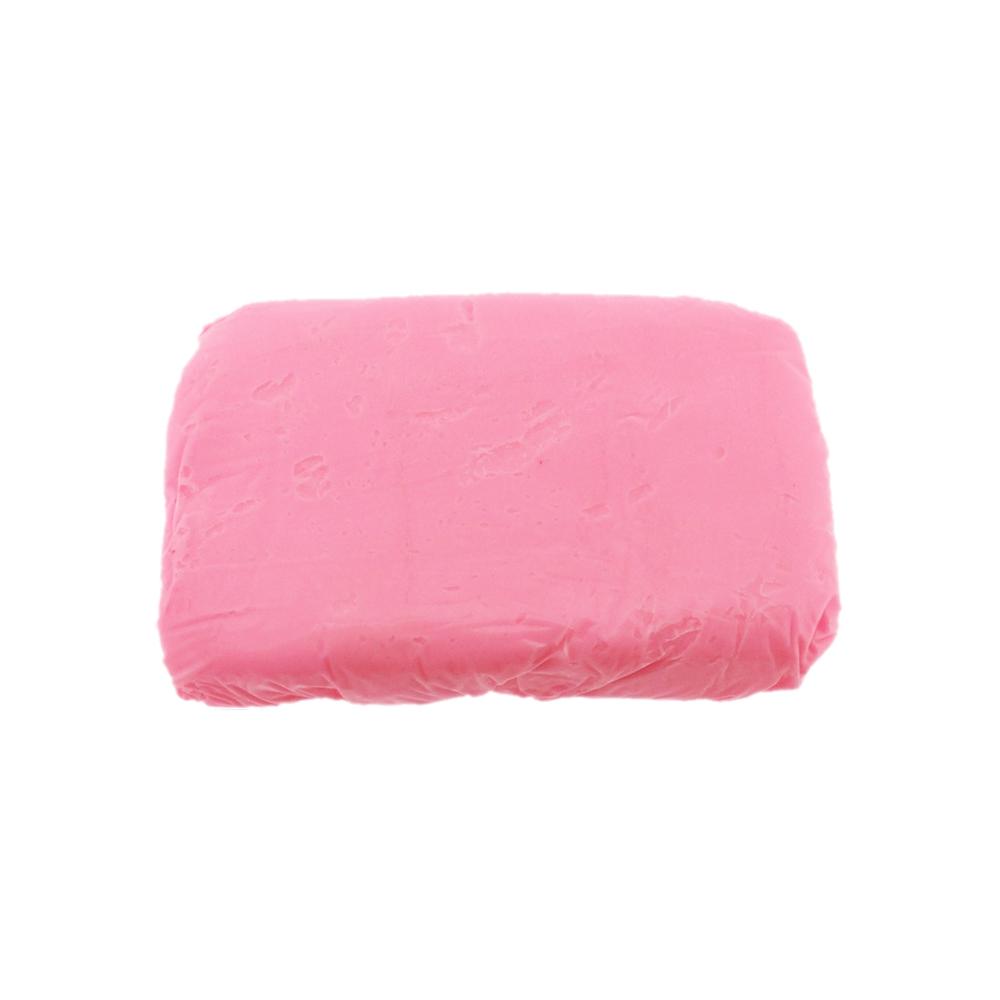 Massa para Biscuit - Rosa - 85g  - Nathalia Bijoux®