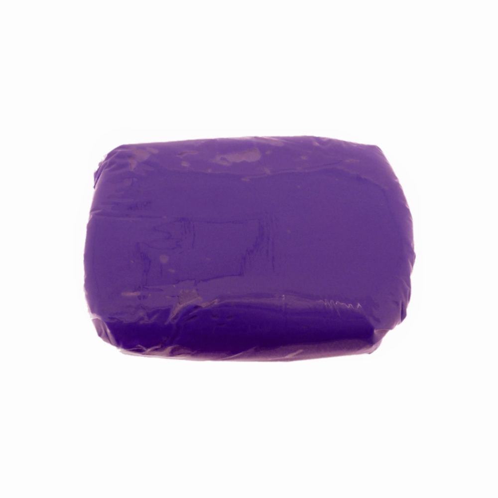 Massa para Biscuit - Violeta - 85g  - Nathalia Bijoux®