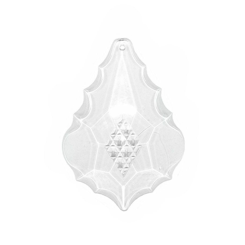 Pingente Bacalhau de Acrílico - 69mm  - Nathalia Bijoux®