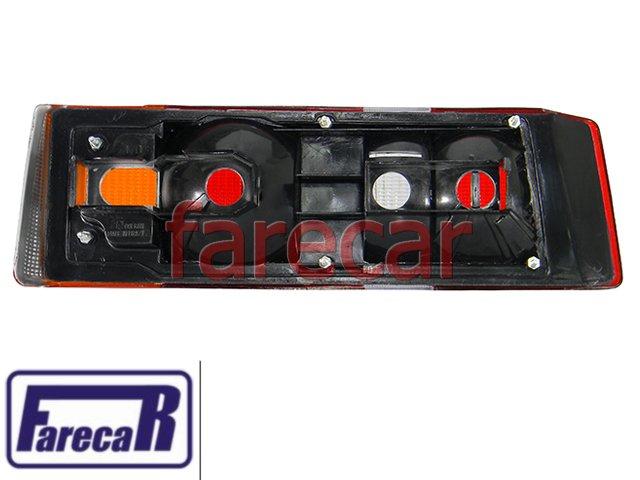 LANTERNA TRASEIRA ESCORT 1987 A 1992 HOBBY 1992 A 1996  - Farecar Comercio