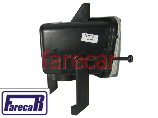 Farol Milha Corsa Novo Meriva Montana Original Arteb  - Farecar Comercio