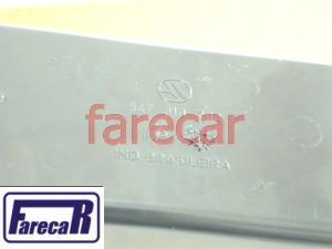 GRADE DIFUSOR AR ESCORT SAPAO VERONA 93 A 96 PAINEL XR3 DIR  - Farecar Comercio