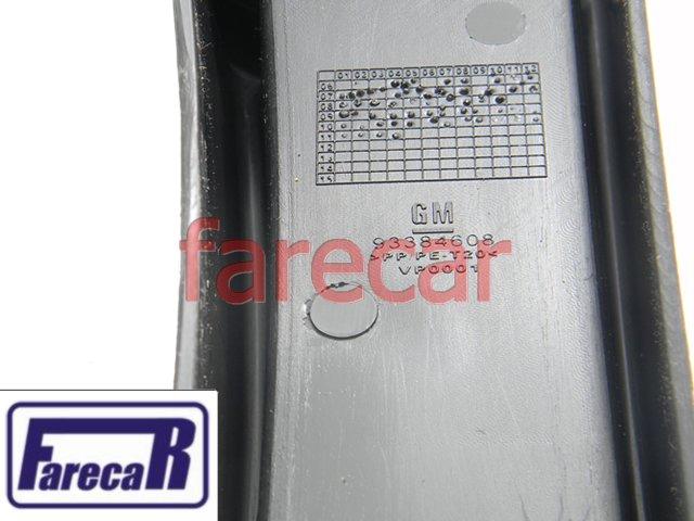 Kit Console Porta Copo Central Celta Novo E Prisma Original  - Farecar Comercio