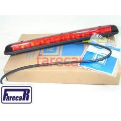 LANTERNA de teto luz de freio BRAKE LIGHT MONTANA CORSA ORIGINAL GM BREAK  - Farecar Comercio