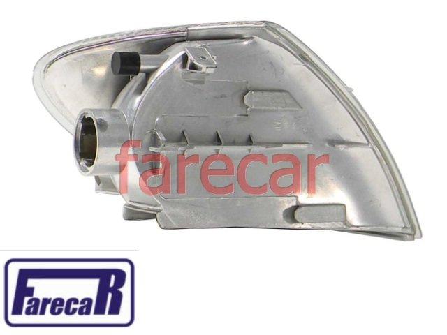 Lanterna Dianteira Pisca Seta Renault Scenic 1996 A 1999  - Farecar Comercio