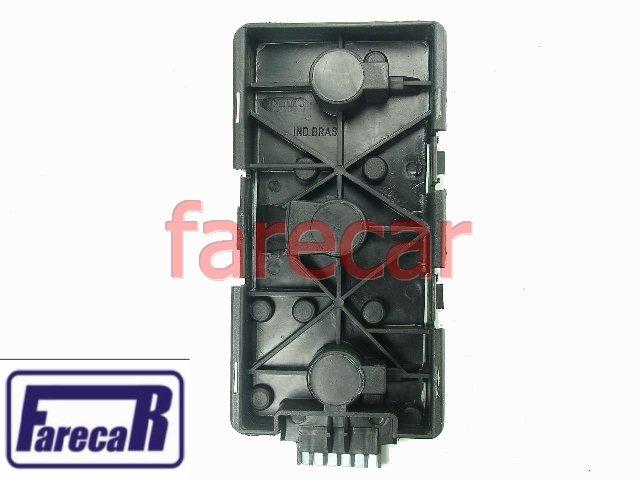 Soquete Circuito Das Lampadas Lanterna Chevette 1983 A 1993  - Farecar Comercio