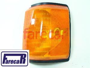 Lanterna Pisca Seta F 1000 1993 A 1995 ... Ambar Novo F1000  - Farecar Comercio