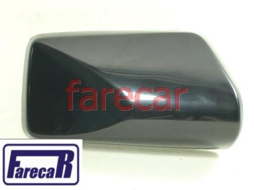 Capa Espelho Retrovisor Monza 1985 A 1990  - Farecar Comercio