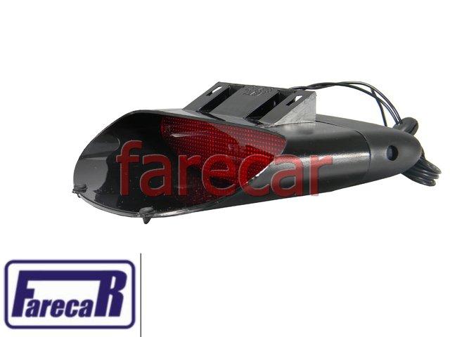 Lanterna Luz Freio Brake Light Celta Original Gm 93321521 Arteb Break 2002 2003 2004 2005 2006 2007 2008 2009 2010 2011 2012 2013 2014 2015 2016  - Farecar Comercio