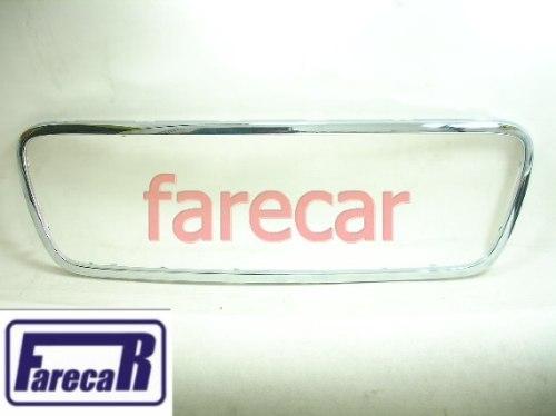 Moldura Friso Cromado Grade S10 Blazer 01 A 08 Original Gm  - Farecar Comercio