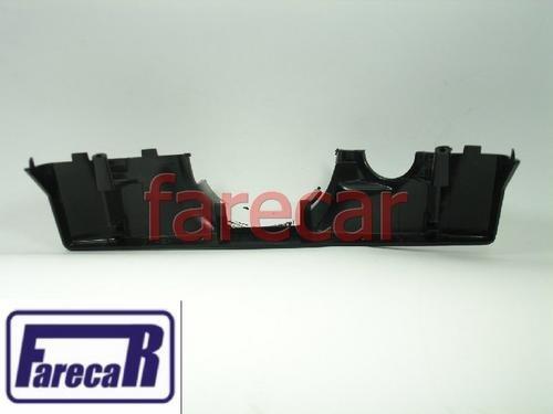 Moldura Coluna Volante Cilindro Chave Gol Cl 1988 A 1994  - Farecar Comercio