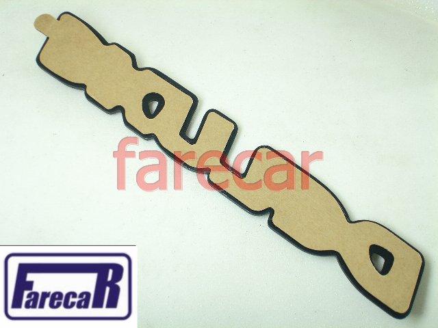 Emblema Simbolo Logotipo Deluxe Para S10 E Blazer  - Farecar Comercio