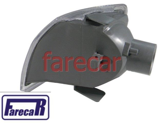 Lanterna Pisca Seta Vectra Importado 1994 A 1996  - Farecar Comercio